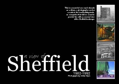 A View of Sheffield (Paperback)