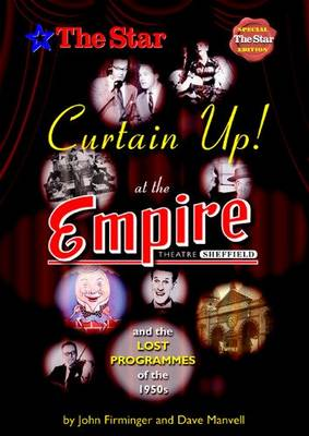 Curtain Up at the Empire (Paperback)