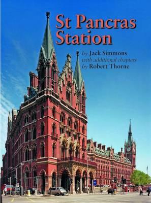 St Pancras Station (Hardback)