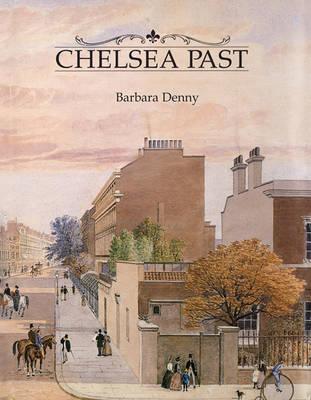 Chelsea Past (Hardback)