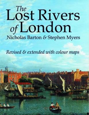 The Lost Rivers of London (Hardback)