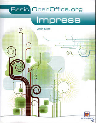OpenOffice.org Impress - Basic Open Office and Star Office (Paperback)