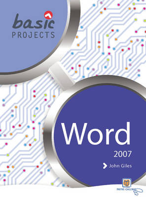 Basic Projects in Word 2007 - Basic Projects (Paperback)