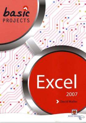 Basic Projects in Excel 2007 - Basic Projects (Paperback)