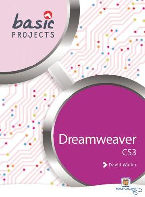 Basic Projects in Dreamweaver - Basic Projects (Paperback)