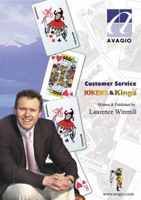 Customer Service Jokers and Kings (CD-Audio)