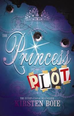 The Princess Plot (Paperback)