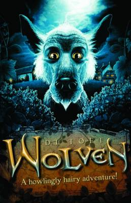 Wolven - Wolven 1 (Paperback)