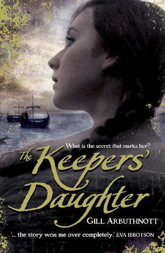 The Keepers' Daughter (Paperback)