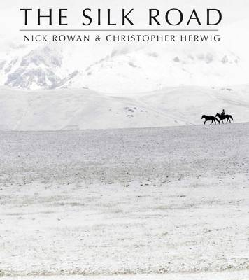 The Silk Road (Hardback)