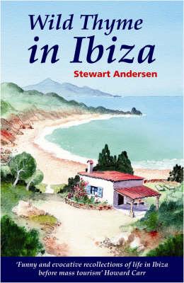 Wild Thyme in Ibiza (Paperback)
