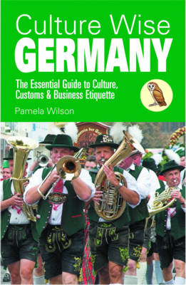Culture Wise Germany - Culture Wise (Paperback)