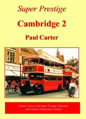 Cambridge 2 - Super Prestige Series No. 12 (Paperback)