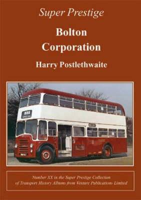 Bolton Corporation - Super Prestige No. 13 (Paperback)