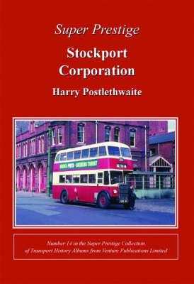 Stockport Corporation - Super Prestige No. 14 (Paperback)