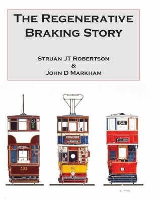 Regenerative Braking Story (Hardback)