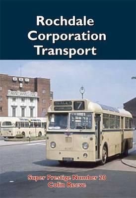 Rochdale Corporation Transport (Paperback)