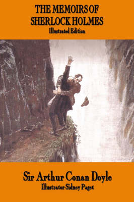 The Memoirs of Sherlock Holmes (Paperback)