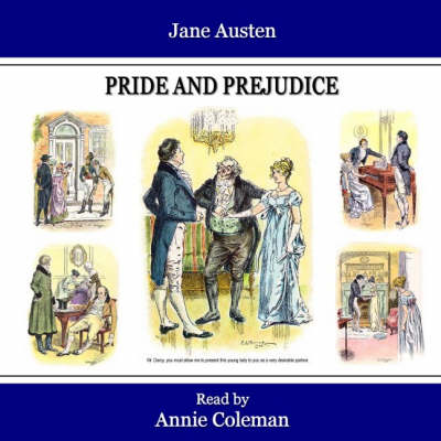 Pride and Prejudice (CD-ROM)