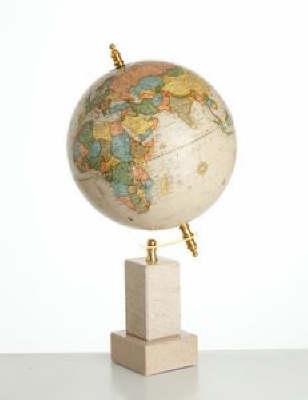 Athena Globe: 953AMB