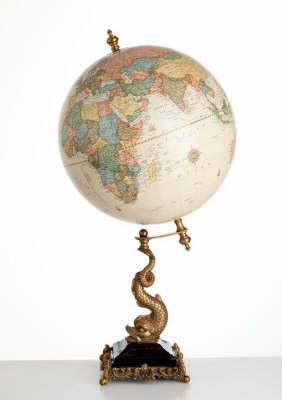 Atlantis Globe: 1272DBA