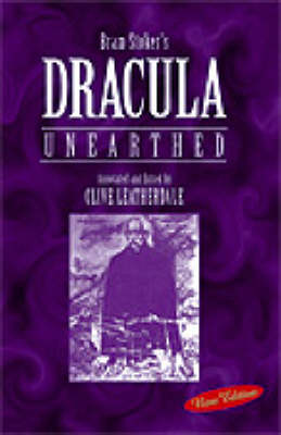 Dracula Unearthed - Desert Island Dracula Library S. (Paperback)