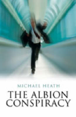 The Albion Conspiracy (Hardback)