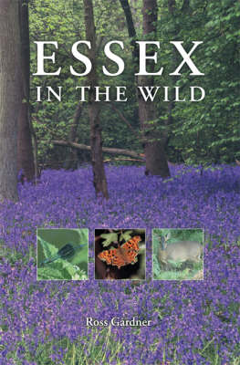Essex in the Wild - Desert Island Local Histories S. (Paperback)