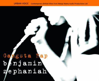 Gangsta Rap (CD-Audio)