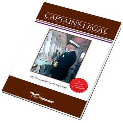 Captains Legal (Paperback)