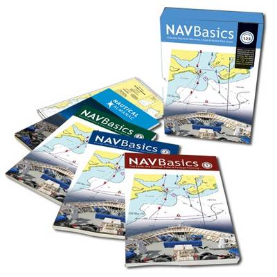 NAVBasics: v. 2: Ocean Offshore and Celestial Navigation (Paperback)