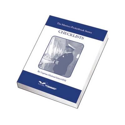 Checklists - Masters Pocketbook Series No. 2 (Paperback)