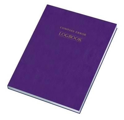 Compass Error Logbook - Log Books No. 9 (Paperback)