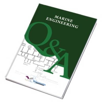 A Pocket Book of Marine Engineering: Questions and Answers (Paperback)