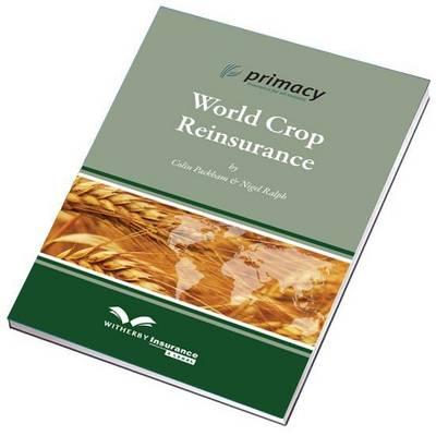 World Crop Reinsurance (Hardback)
