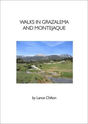 Walks in Grazalema and Montejaque (Paperback)