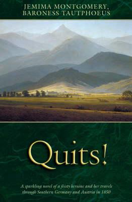 Quits! (Paperback)