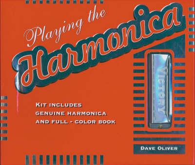 Playing the Harmonica (Hardback)