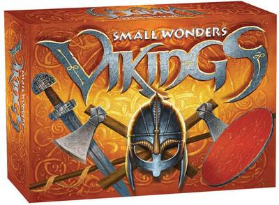Vikings - Small Wonders