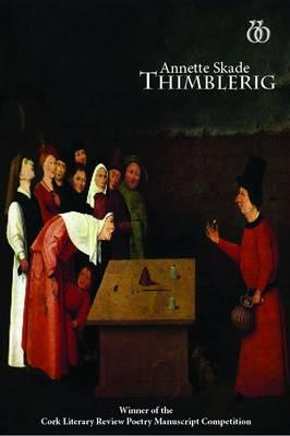 Thimblerig (Paperback)