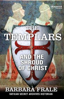 Templars, The: The Shroud Of Christ (Paperback)