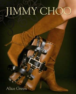 Jimmy Choo (Hardback)