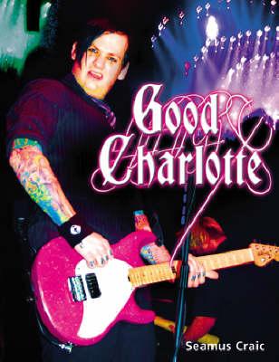 """Good Charlotte"" (Paperback)"