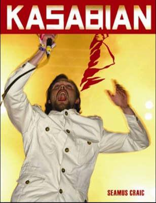 """""""Kasabian"""" (Paperback)"""