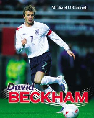 David Beckham (Paperback)