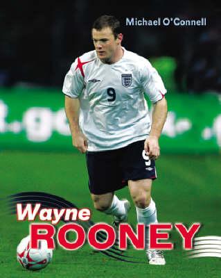 Wayne Rooney (Paperback)