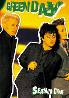 """""""Green Day"""" (Paperback)"""