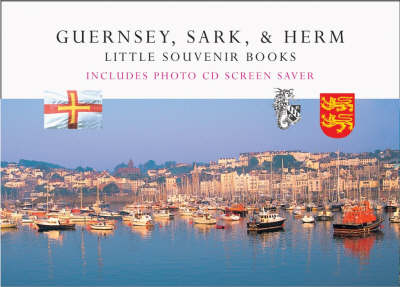 Guernsey, Sark and Herm - Little Souvenir Books