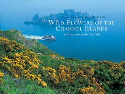 Wild Flowers of the Channel Islands Little Souvenir - Little Souvenir Books S. (Hardback)