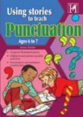 Punctuation - Using Stories S. (Paperback)